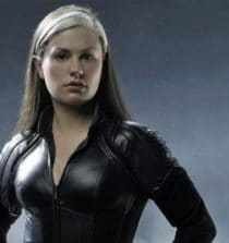 Anna Paquin Actress, Producer