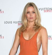 Annabelle Wallis Actress