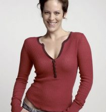 Annabeth Gish Actress