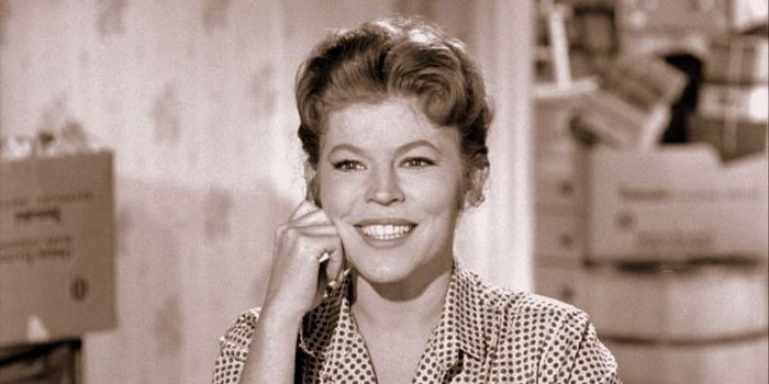 Anne Jackson American Actress, Producer