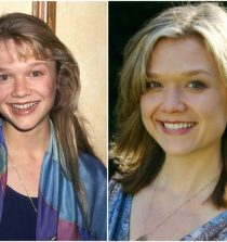 Ariana Richards Actress, Painter