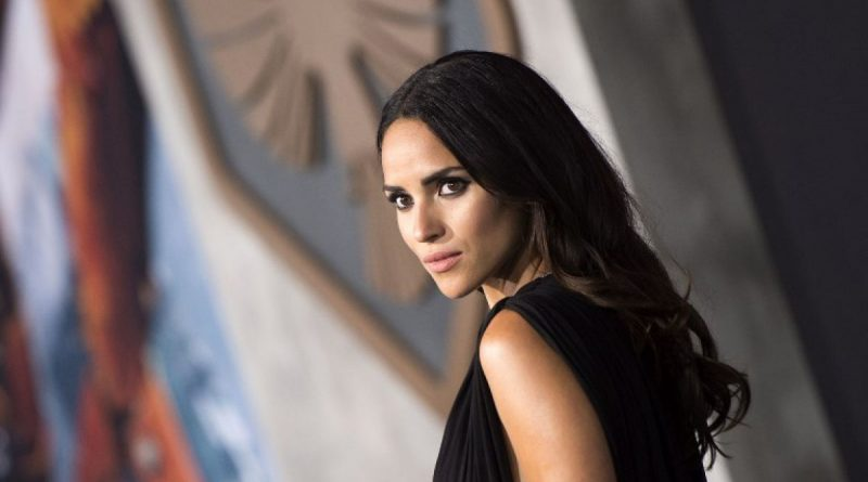 Adria Arjona Guatemalan, Puerto Rican Actress and Model