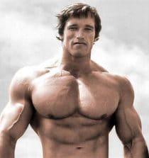 Arnold Schwarzenegger Actor, Politician, Entrepreneur, Author, Director