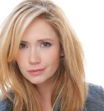 Ashley Jones Actress
