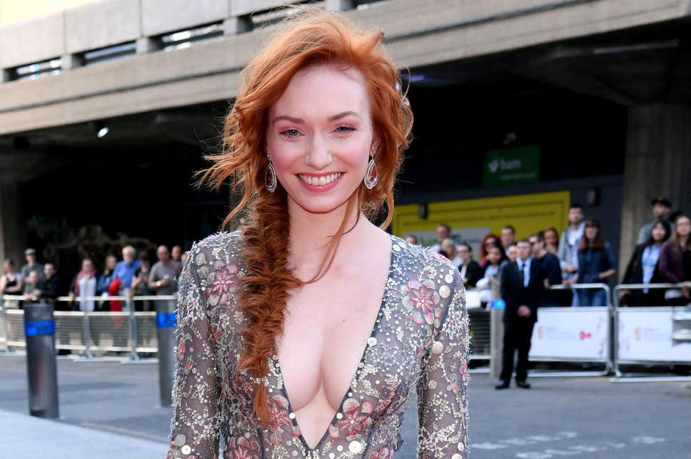 Eleanor Tomlinson English Actress and Singer