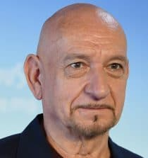 Ben Kingsley Actor
