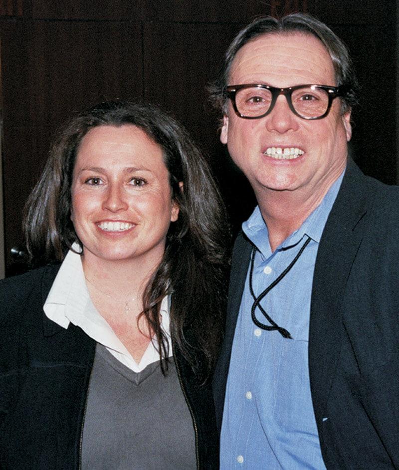 Beth McCarthy-Miller American director