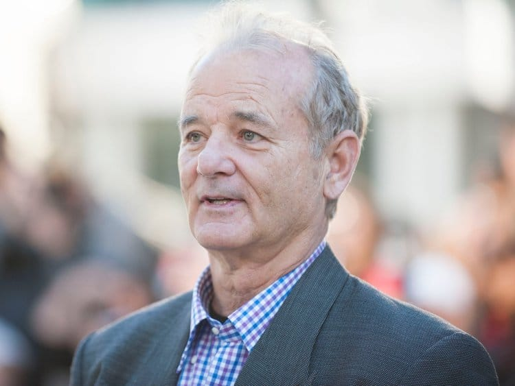 Bill Murray American Actor, Comedian, Filmmaker, Writer