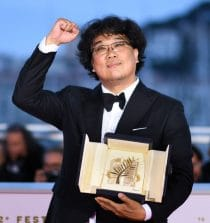 Bong Joon-ho Director, Producer, Screenwriter