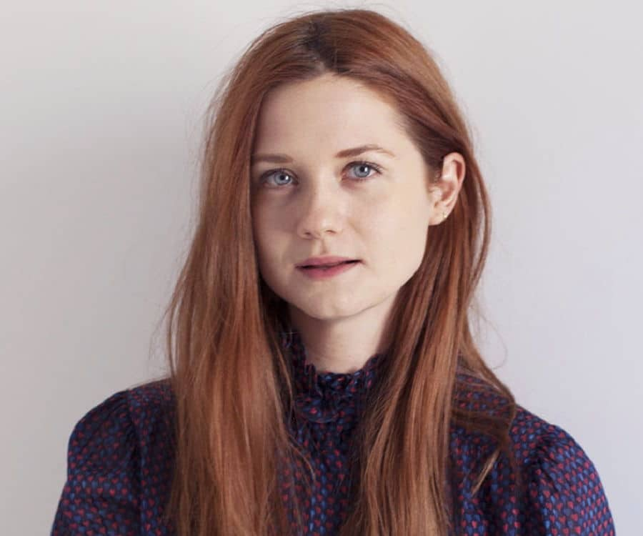 Bonnie Wright British Actress, Film Director, Screenwriter, Model and Producer