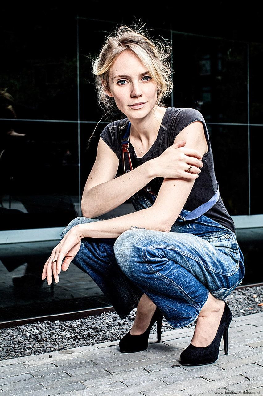 Bracha van doesburgh Dutch Actress, Fashion Designer