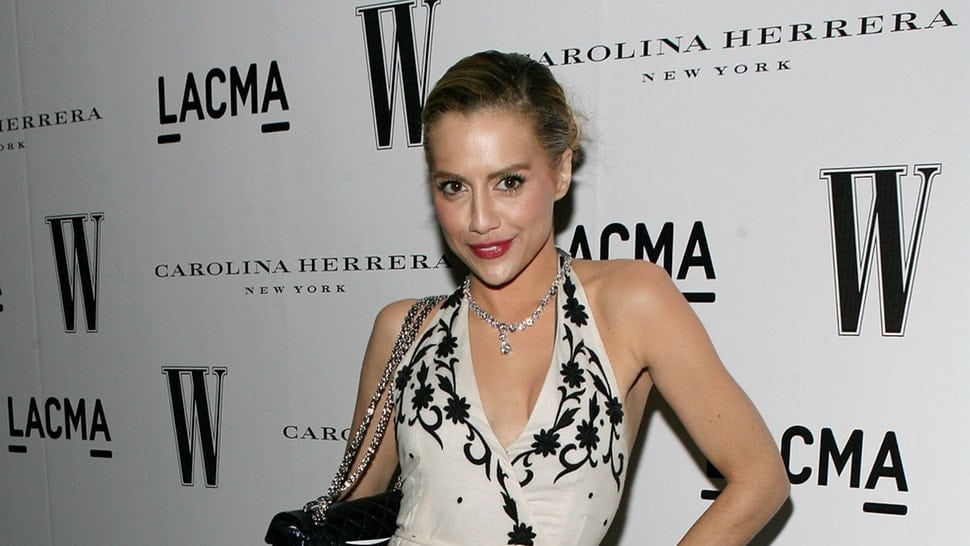 Brittany Murphy American Actress, Model, Singer