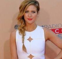 Brittany Snow Actress
