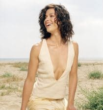 Brooke Langton Actress, Model