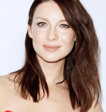 Caitriona Balfe Actress, Model