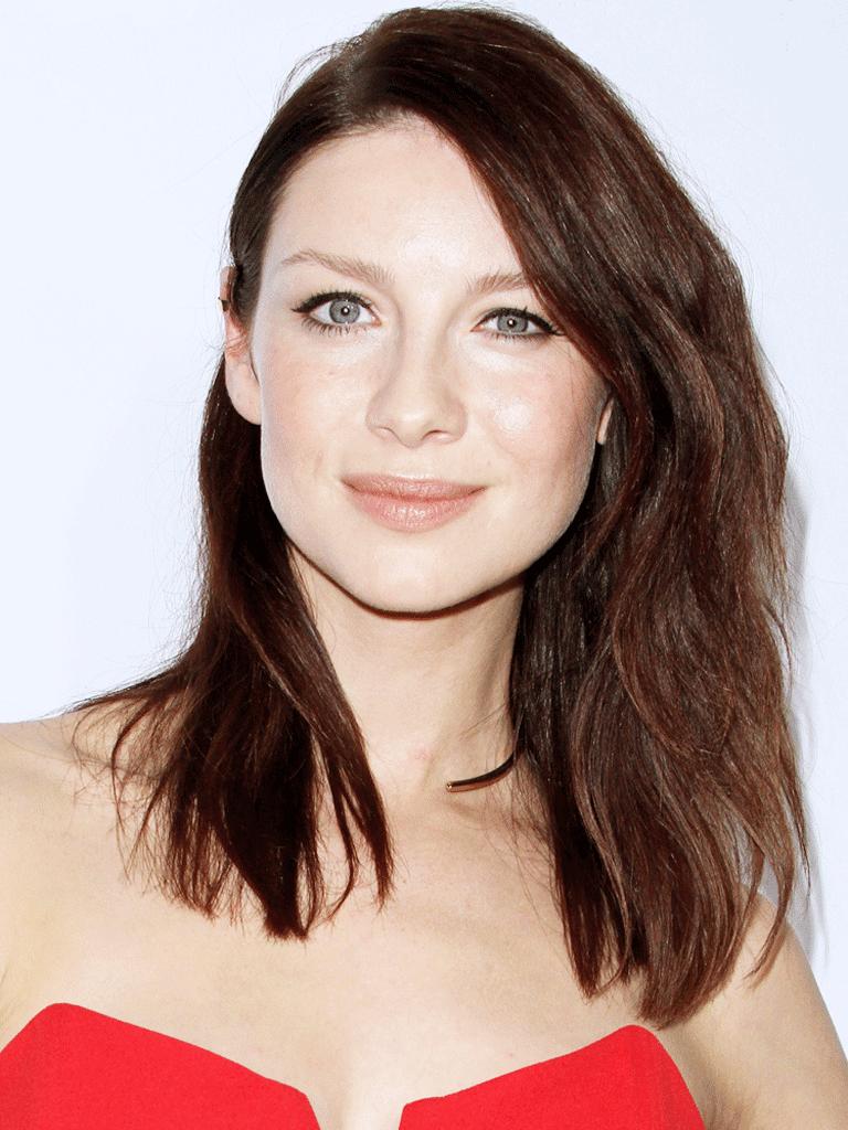 Caitriona Balfe Lrish Actress, Model