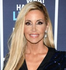 Camille Grammer Television Personality, Actor, Model