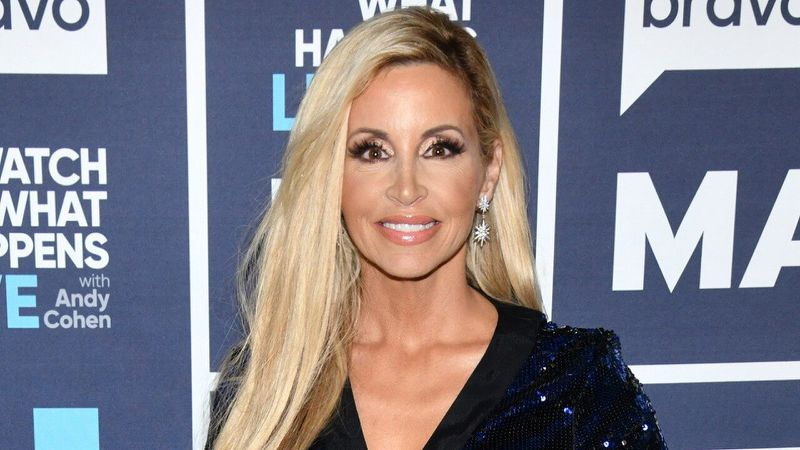 Camille Grammer American Television Personality, Actor, Model