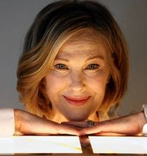 Catherine O'Hara Actress, Comedian, Screenwriter, Singer