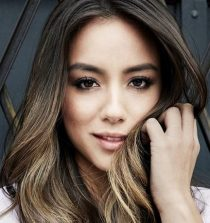 Chloe Bennet Actress and Singer