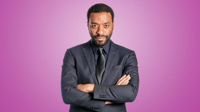 Chiwetel Ejiofor English (Nigerian heritage) Actor