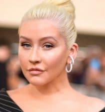 Christina Aguilera Singer