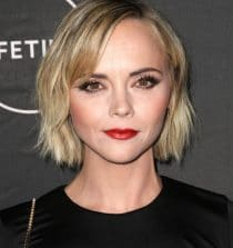 Christina Ricci Actress, producer
