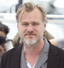 Christopher Nolan director, Producer, Screenwriter, Editor