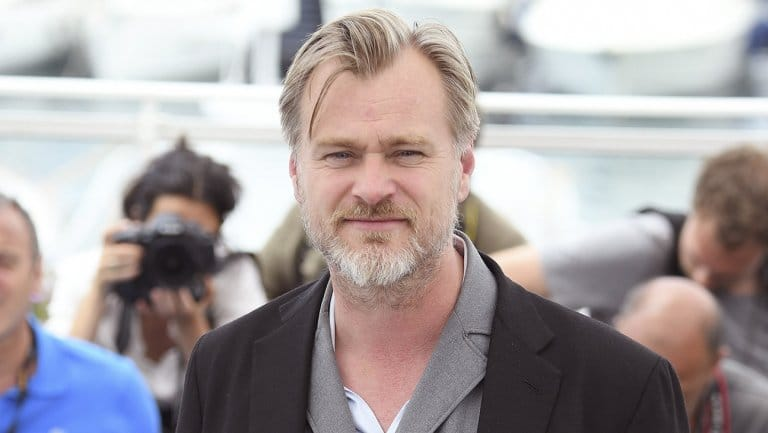 Christopher Nolan American, British director, Producer, Screenwriter, Editor