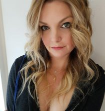 Clare Kramer Actress