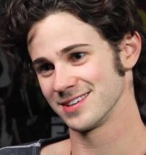 Connor Paolo Actor, Voice Artist