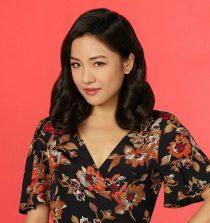Constance Wu Actress