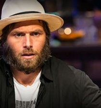 Rick Salomon Poker Player