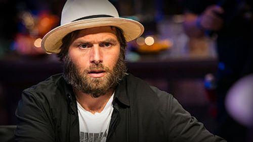 Rick Salomon American Poker Player