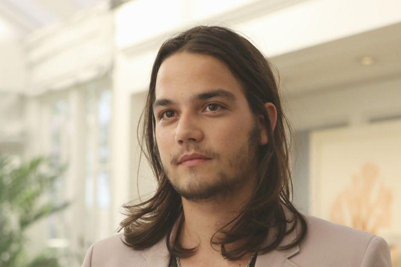 Daniel Zovatto Costa Rican Actor