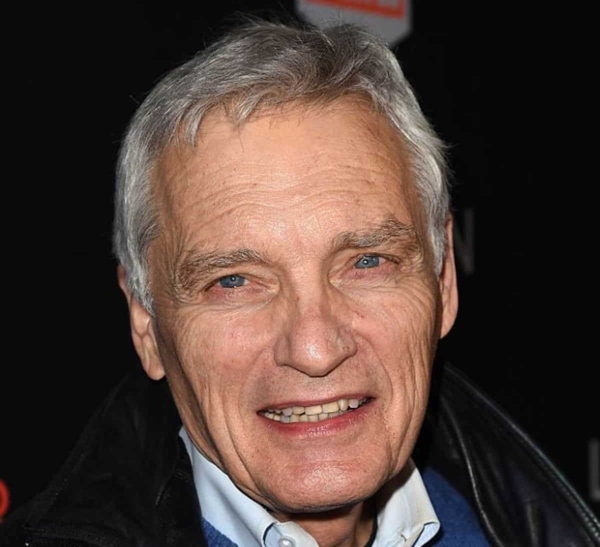 david selby age