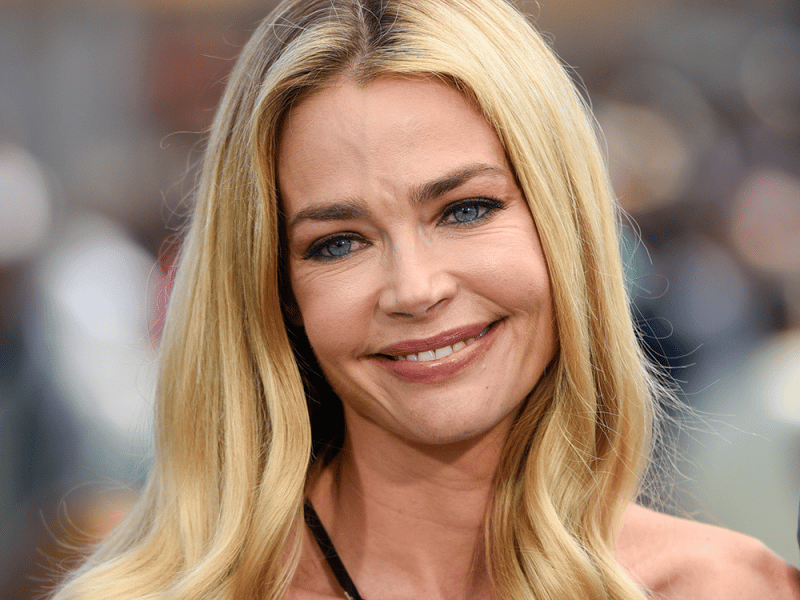 Denise Richards American Actress