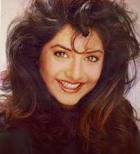 Divya Bharti Actress, Model
