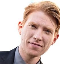 Domhnall Gleeson Actor, Voice actor and Writer