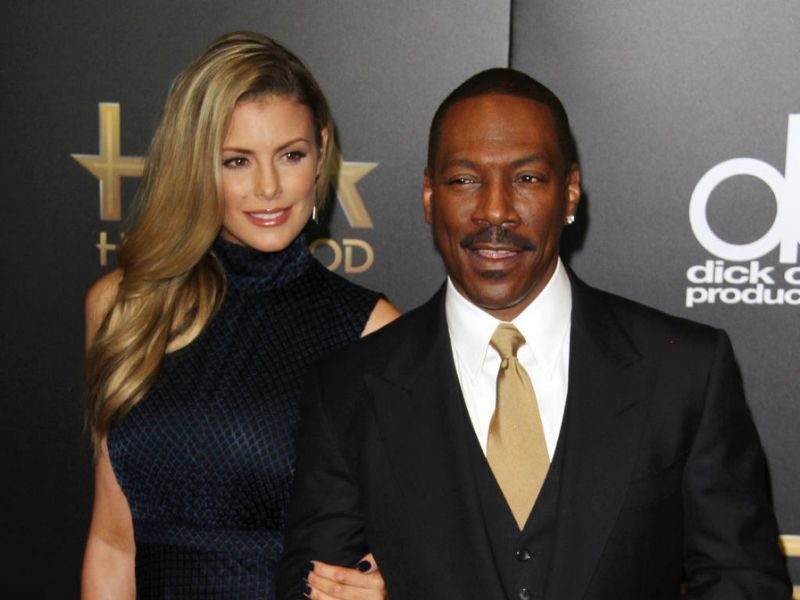 Eddie Murphy American Actor, Comedian, Writer, Singer, Producer