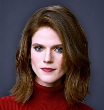 Rose Leslie Actress