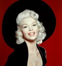 Jayne Mansfield Film, Theater and Television Actress