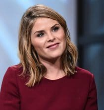 Jenna Bush Hager American author