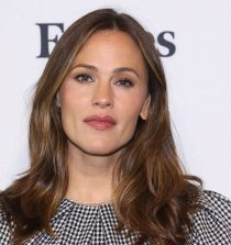 Jennifer Garner Actress