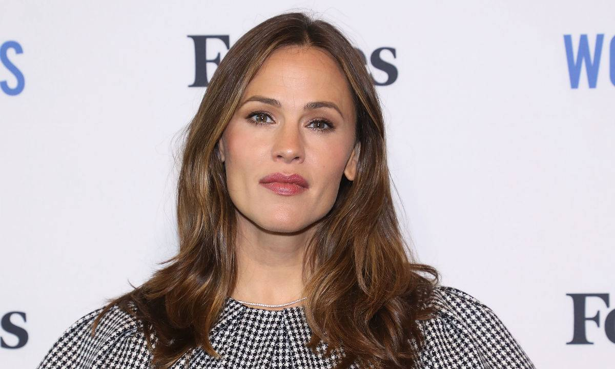 Jennifer Garner American Actress