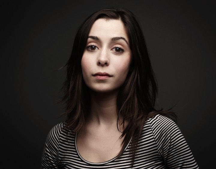 Cristin Milioti American Actress and Singer