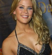 Alison Sweeney Actress, Reality Show Host, Director and Author.