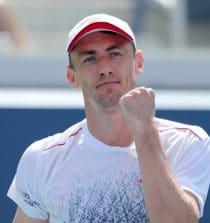 John Millman Professional Tennis Player