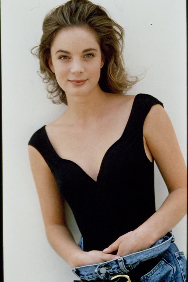 Gabrielle Anwar American, British Actress
