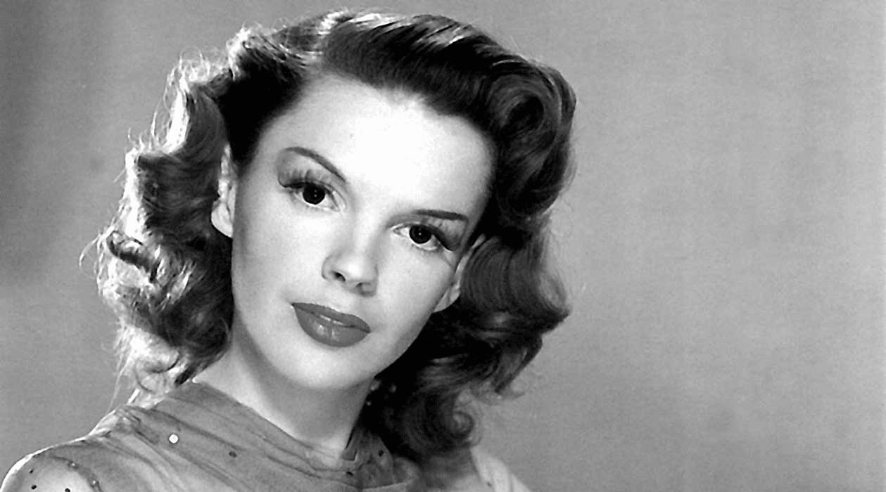Judy Garland American Actress, Singer, Dancer, and Vaudevillian